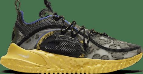 CI1474-200 Nike Flow 2020 ISPA Medium Olive