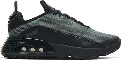 CJ4066-001 Nike Air Max 2090 Black Anthracite (GS)