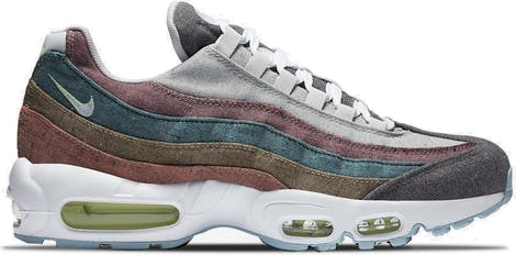 """CK6478-001 Nike AIR MAX 95 """"Recycled Canvas"""""""