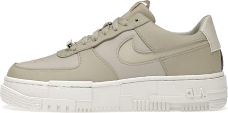 CK6649-104 Nike Air Force 1 Pixel