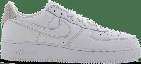 CN2873-101 Nike Air Force 1 Craft White
