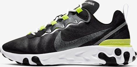 CN3591-001 Nike Wmns React Element 55 SE