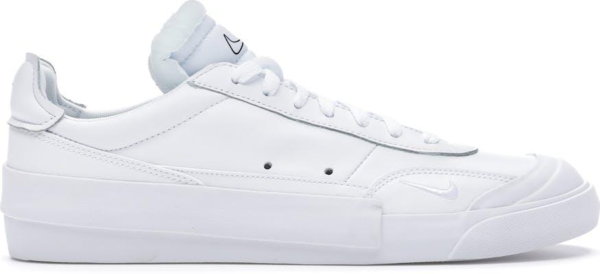 CN6916-100 Nike Drop Type Lx Triple White