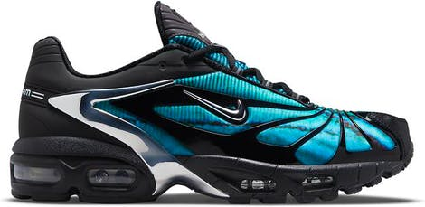 "CQ8714-001 Skepta x Nike Air Max Tailwind V ""Chrome Blue"""