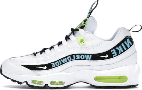 "CT0248-100 Nike Air Max 95 SE ""Worldwide Pack"""