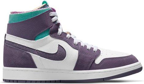 "CT0978-150 Air Jordan 1 Zoom CMFT ""Tropical Twist"""