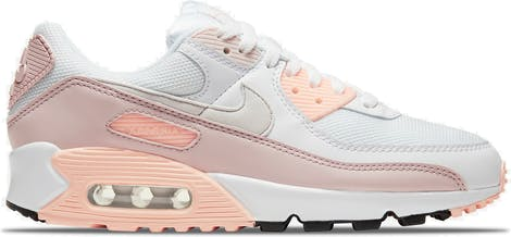 "CT1030-101 Nike WMNS AIR MAX 90 ""White"""
