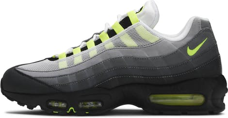 "CT1689-001 Nike Air Max 95 OG ""Neon"" 2020"