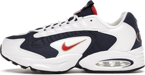 CT1763-400 Nike Air Max Triax 96 USA Olympics (2020)