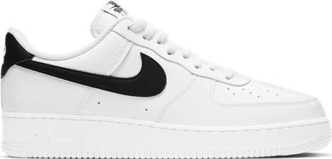 CT2302-100 Nike Air Force 1 '07