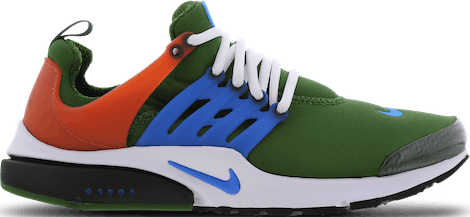 CT3550-300 Nike Air Presto Forest Green