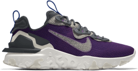 CT3618-991 Nike React Vision By You Custom lifestyle