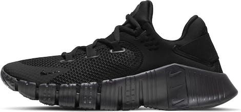 CT3886-007 Nike Free Metcon 4 Trainings