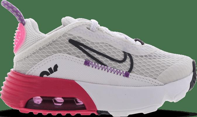 CU2092-003 Nike Air Max 2090 Platinum Watermelon Purple (TD)