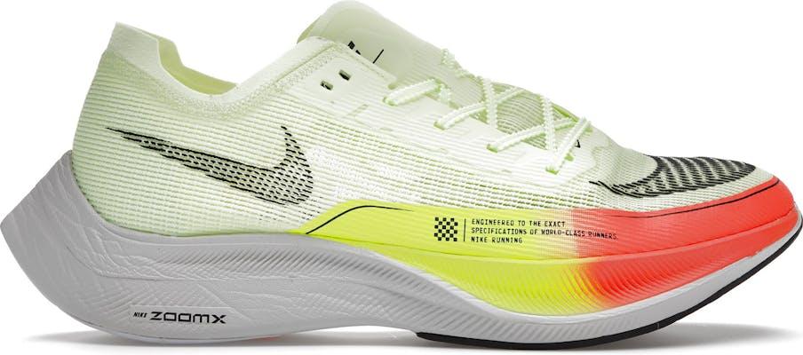 CU4111-700 Nike ZoomX Vaporfly Next% 2 Racingen