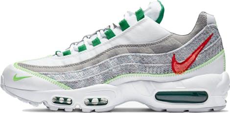 "CU5517-100 Nike Air Max 95 NRG ""Classic Green"""