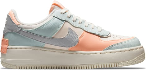 CU8591-104 Nike Air Force 1 Low Shadow Sail Barely Green (W)
