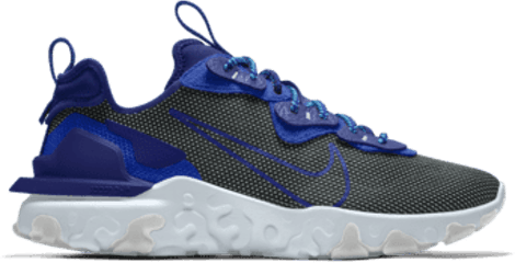CU8761-991 Nike React Vision By You Custom lifestyle
