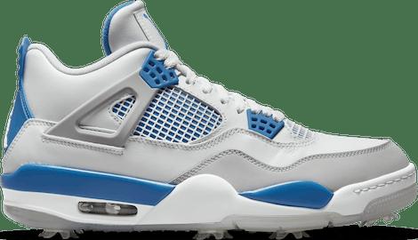 CU9981-101 Jordan 4 G Golfen