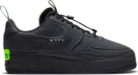 "CV1754-001 Nike Air Force 1 Experimental ""Black"""