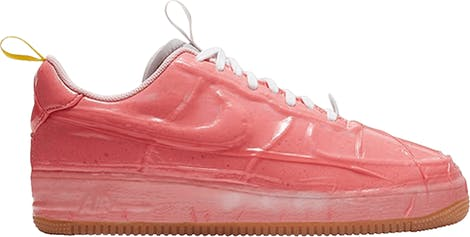 "CV1754-600 Nike Air Force 1 Low Experimental ""Racer Pink"""