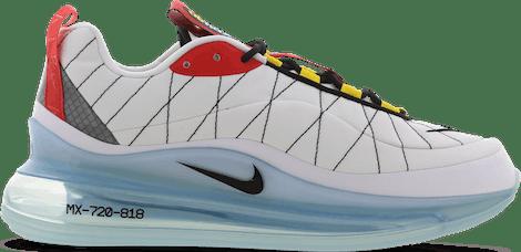 CV4199-100 Nike Air Max 720