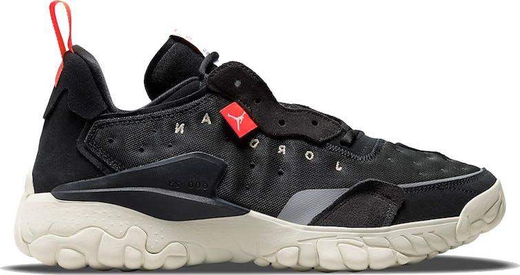 CV8121-012 Jordan Delta 2 Black Infrared