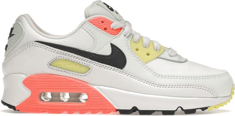 """CV8819-101 Nike Air Max 90 """"Summit White"""""""