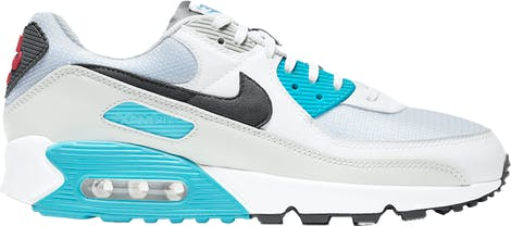 "CV8839-100 Nike Air Max 90 ""Chlorine Blue"""