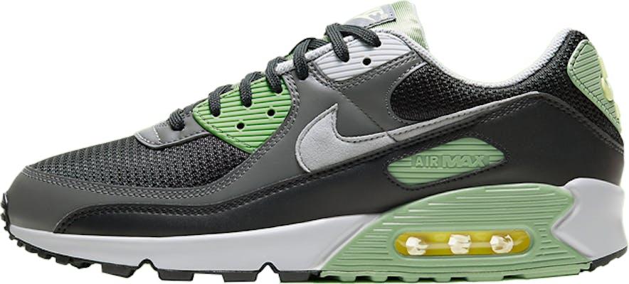"""CV8839-300 Nike Air Max 90 """"Oil Green"""""""