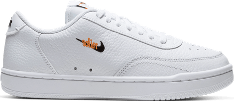 CW1067-100 Nike Court Vintage Premium