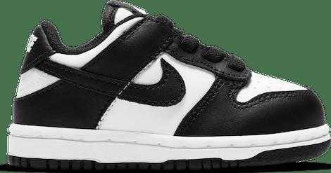 CW1589-100 Nike Dunk Low (TD)