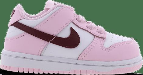 CW1589-601 Nike Dunk Low Bte