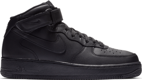 CW2289-001 Nike Air Force 1 Mid '07