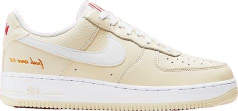 """CW2919-100 Nike Air Force 1 '07 Premium """"Popcorn"""""""