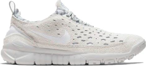 """CW5814-002 Nike Free Run Trail """"Green Glow"""""""