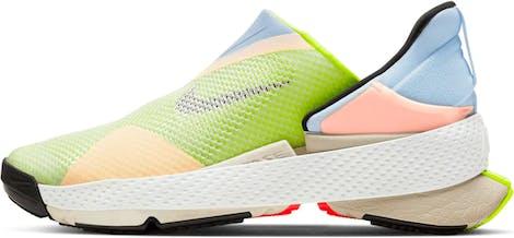 """CW5883-100 Nike Go FlyEase """"White"""""""