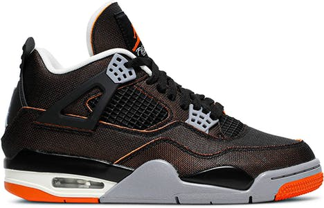 "CW7183-100 Air Jordan 4 WMNS ""Starfish"""