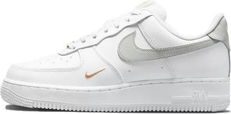 CZ0270-106 Nike Air Force 1 Low White Grey Gold (W)