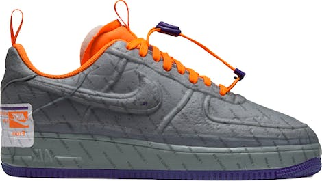 "CZ1528-001 Nike Air Force 1 Experimental ""Suns"""