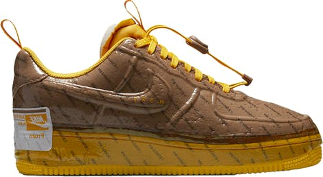 "CZ1528-200 Nike Air Force 1 Experimental ""Archaeo"""