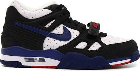 "CZ3568-001 Nike AIR TRAINER 3 ""Black"""