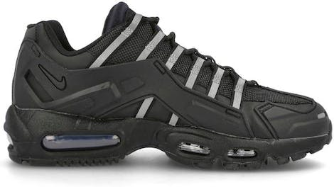 "CZ3591-001 Nike Air Max 95 NDSTRKT ""Black"""