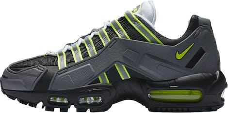 "CZ3591-002 Nike Air Max 95 NDSTRKT ""Neon"""
