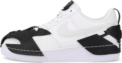 "CZ3596-100 Nike Air Force 1 NDSTRKT ""White"""