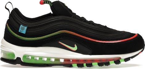 "CZ5607-001 Nike AIR MAX 97 WW ""Black"""