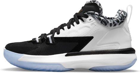 """DA3131-002 Air Jordan ZION 1 (GS) """"Black"""""""