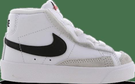 DA4088-100 Nike Blazer Mid '77