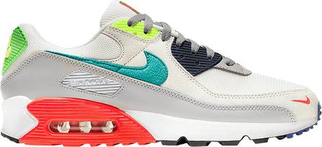 "DA5562-001 Nike Air Max 90 EOI ""History Of Air"""
