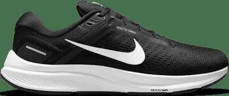 DA8535-001 Nike Air Zoom Structure 24 Hardloopen